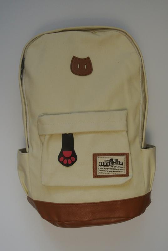 Молодежный рюкзак арт. 364 - Фото 4