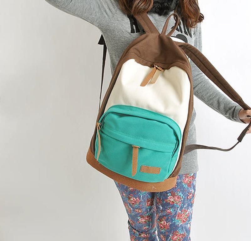 Молодежный рюкзак городской арт. 348