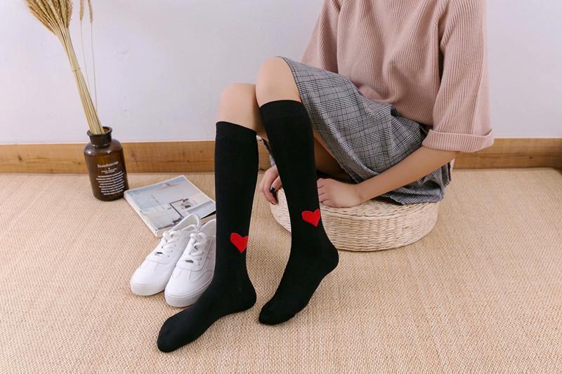 Длинные гольфы носки арт.729н