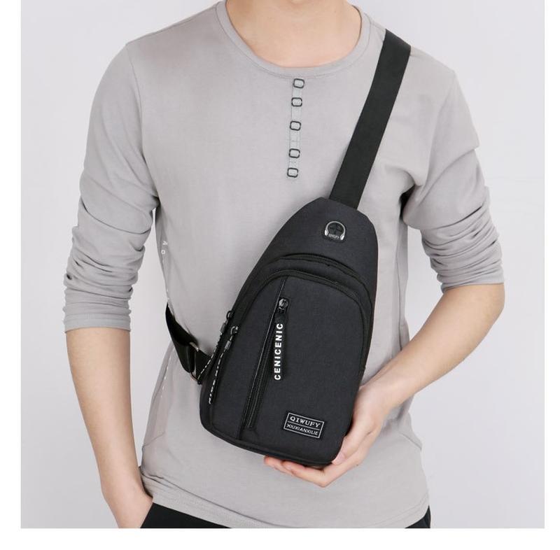 Мужская сумка 395н