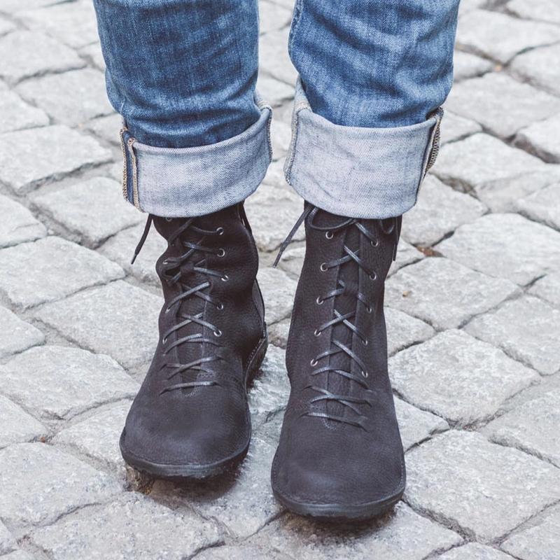 Круті шкіряні черевики loints of holland