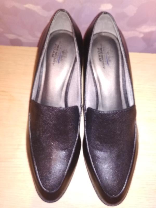 Туфли 42-43 р большой размер - Фото 3