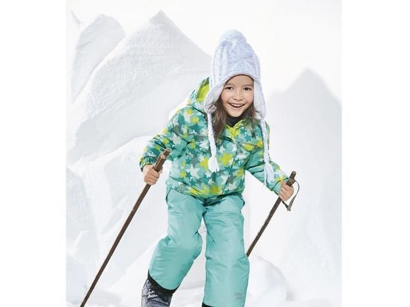 Зимний лыжный термо костюм куртка полукомбинезон комбинезон ме...