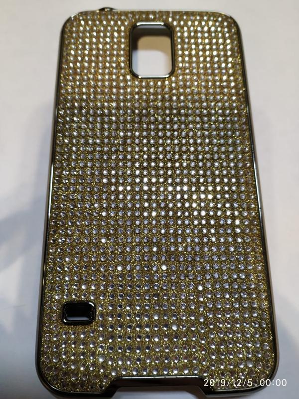 Samsung Galaxy S5 - Фото 19