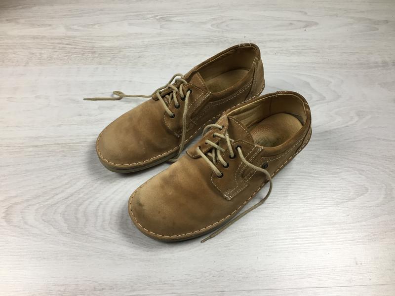 Оченькачественные женские туфли с натуральной кожы замшы! hand...
