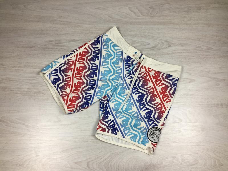 Красивые пляжные шорты o'neill w31 m