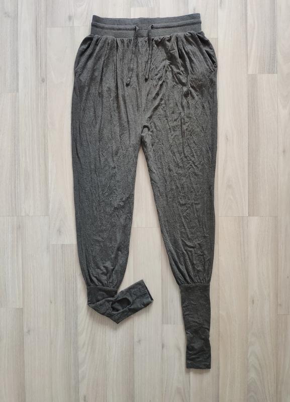 Спортивки хс с серые женские спортивные штаны хс с м