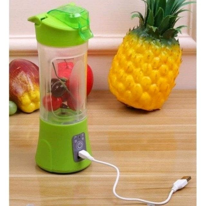 Фитнес-блендер Smart Juice Cup Fruits QL-602