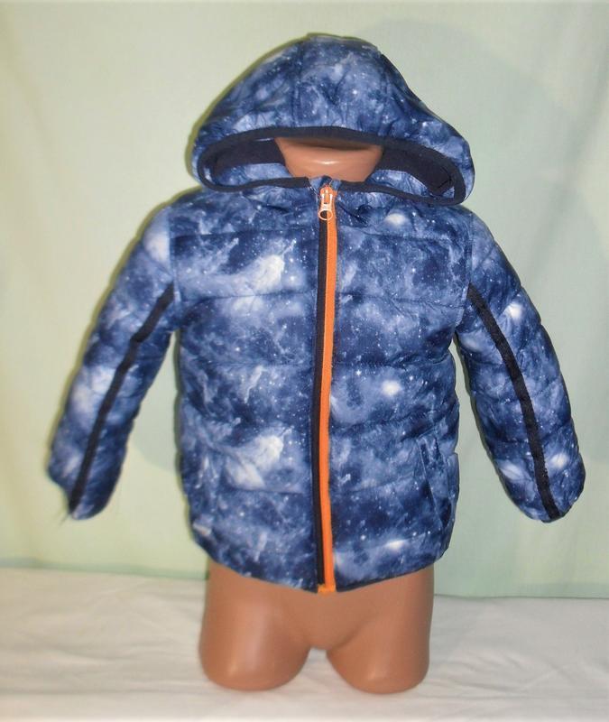 Куртка на 12-18мес
