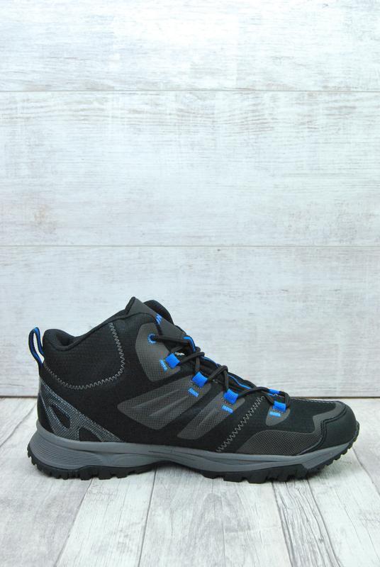 Зимние мужские кожаные ботинки! новая коллекция