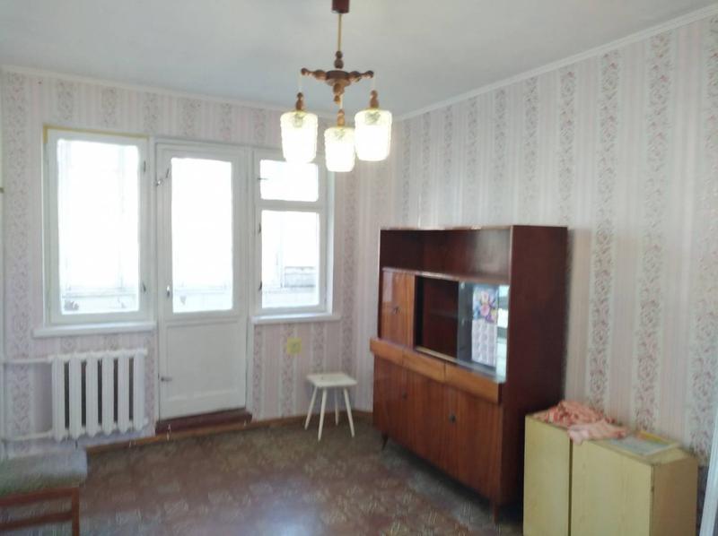 1 комнатная квартира возле парка Горького