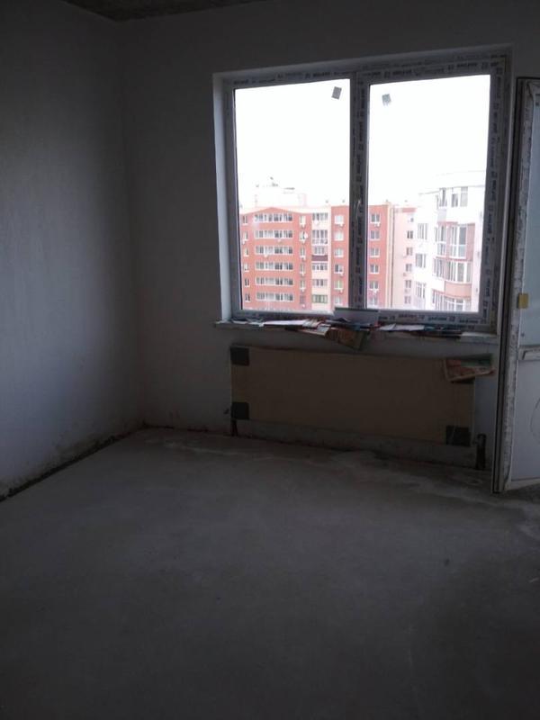 1-комнатная квартира в ЖМ Радужный