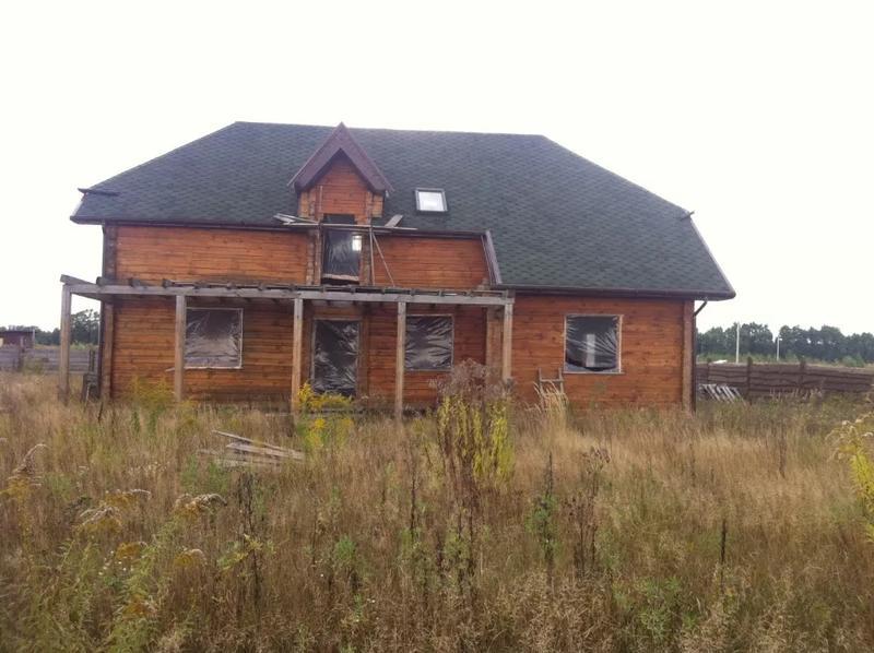 Дом с участком в с. Ставище, Ставищенского р-н., 0.2 Га