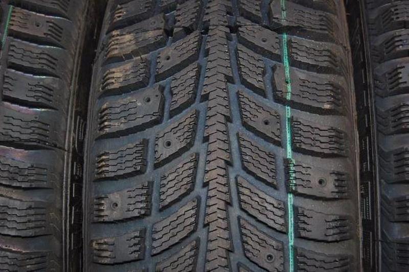 Шини відновлені (наварка) COLLIN'S 205/55 R16 91H WINTER EXTREMA - Фото 4