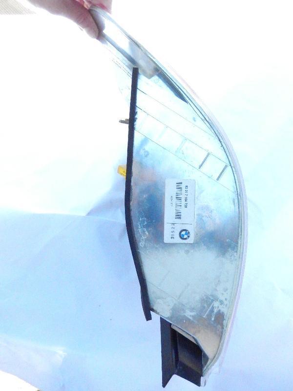 Задняя фара, фонарь 63217164739 белый, левый Bmw 7 E65, E66 - Фото 4