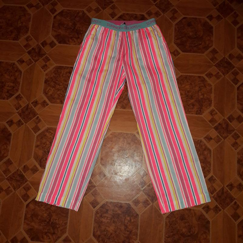 Стильные штаны 44-46 ( 12)