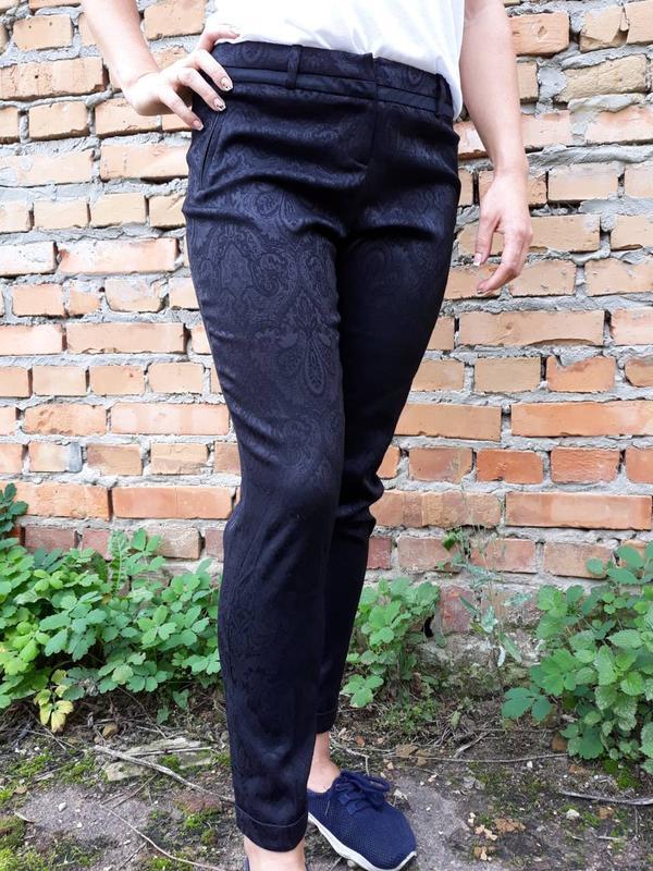 Классические брюки европейского качества