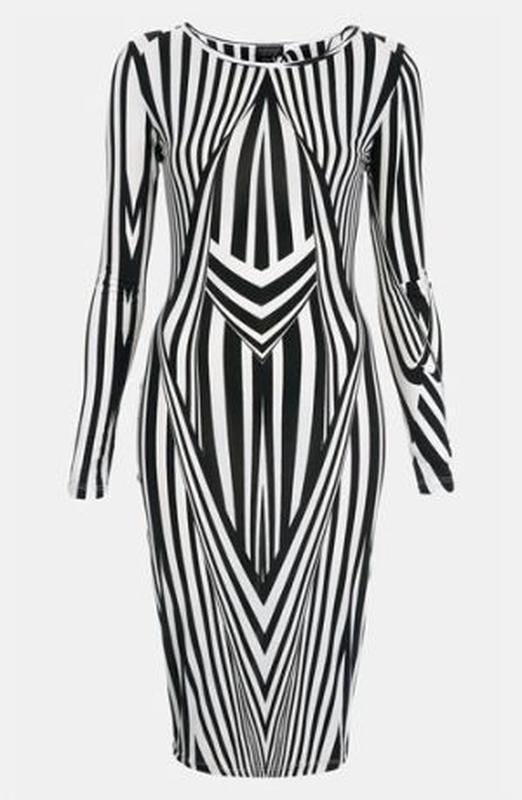 Трендовое платье от topshop