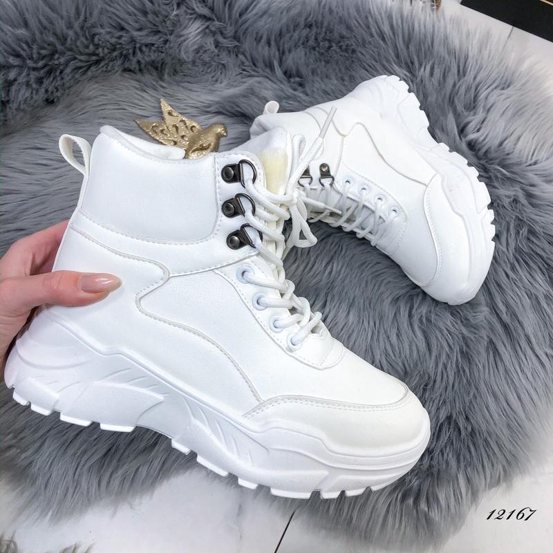 Тепленькие кроссы
