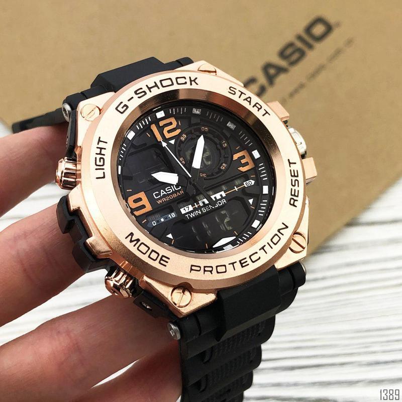 Casio G-Shock GPW-1000 Скидка 10% + бонус на след. покупку
