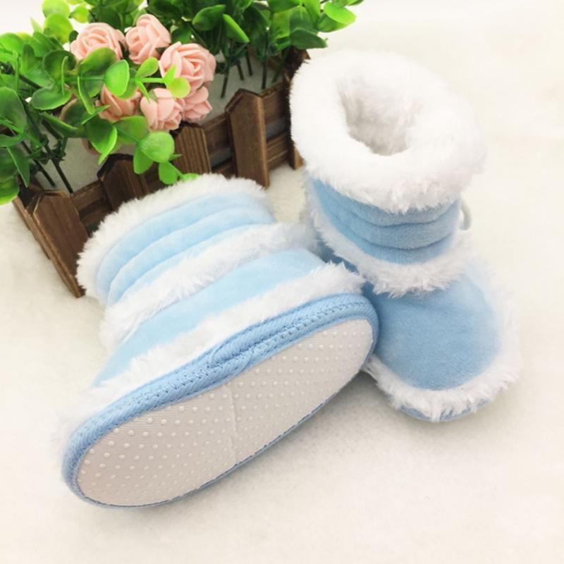 10 первая обувь малыша/ пинетки/ сапожки - Фото 2