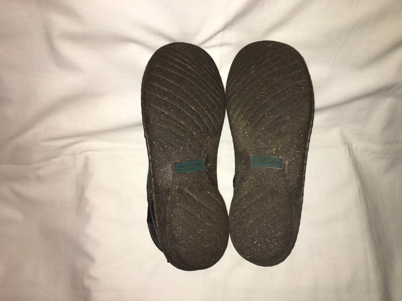 Ботинки утеплены *josef seibel* кожа германия р.41( 27.00 см) - Фото 9