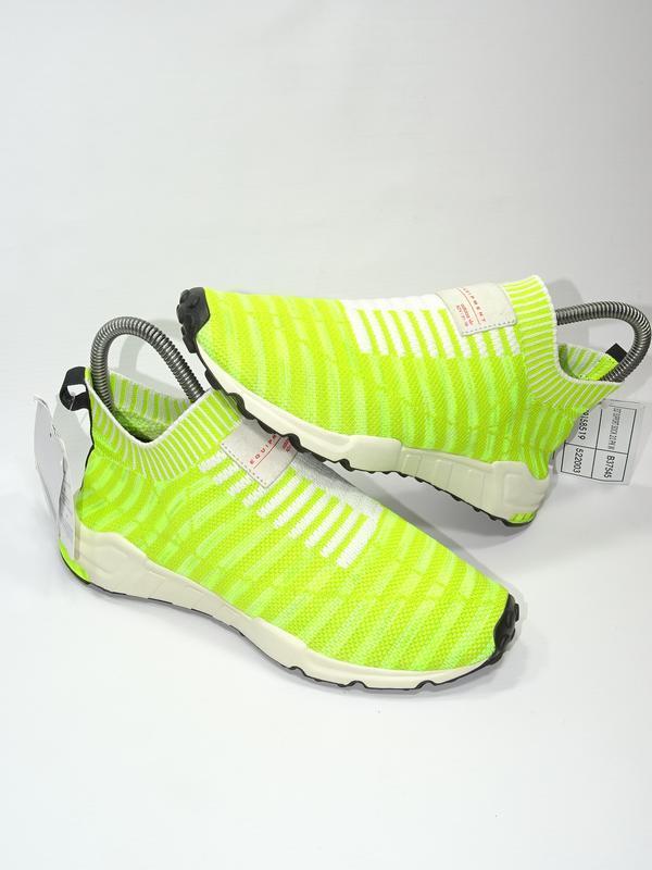 Оригинальные кроссовки adidas eqt support sock primeknit (sola...