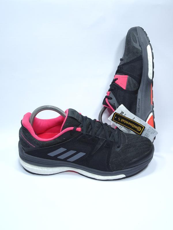 Оригинальные кроссовки adidas supernova sequense boost 9 art a...
