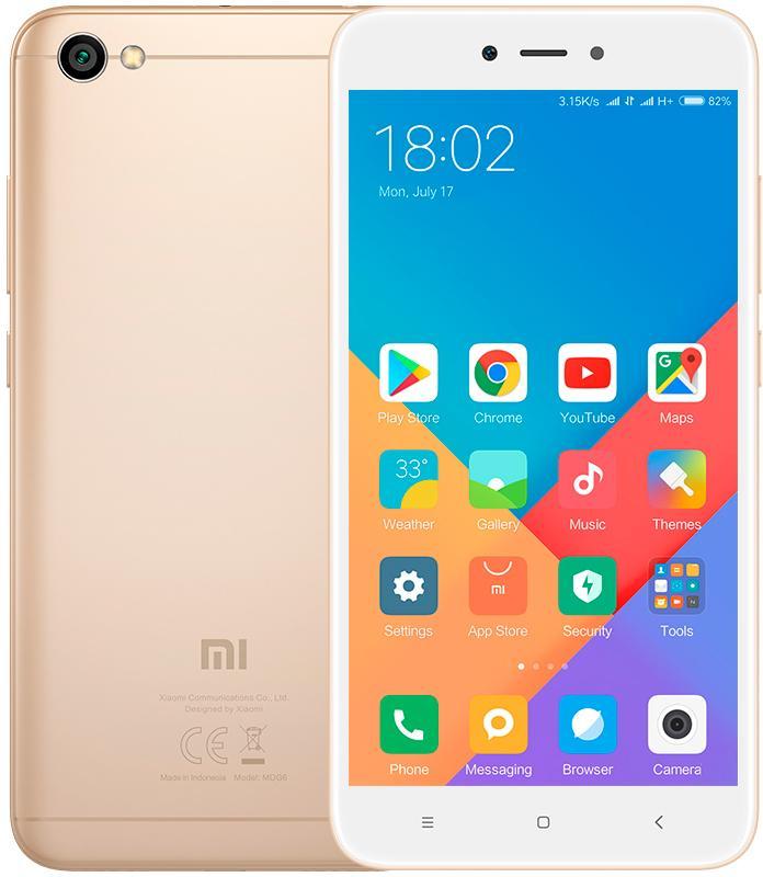 Xiaomi Redmi Note 5A 16gb - Фото 2