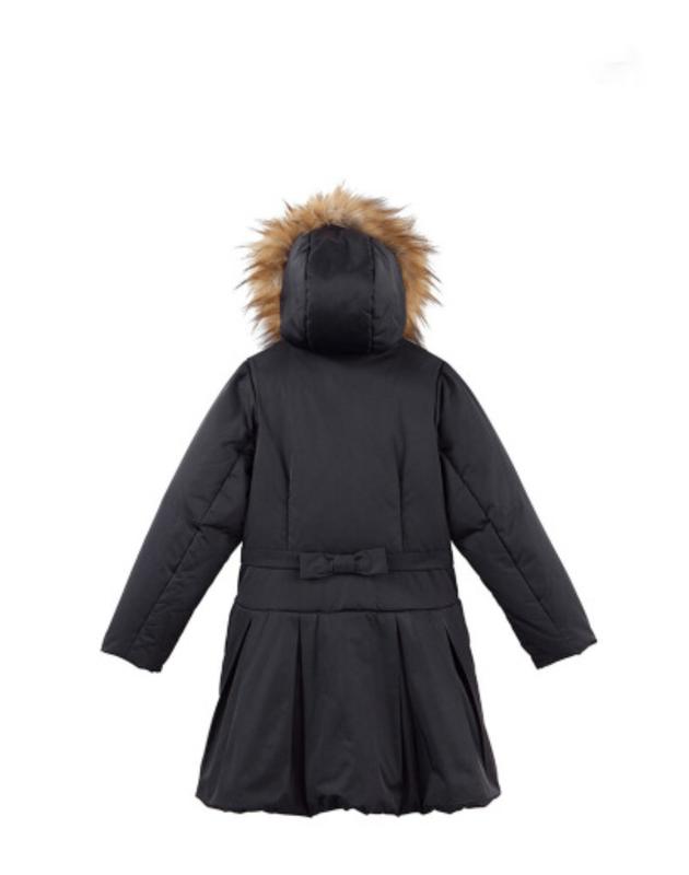 Новое пальто на пуху marese премиум линии tres chic куртка пух... - Фото 2