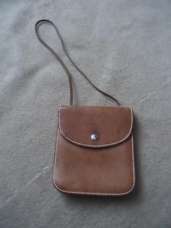 Кожаная сумка originis verum corium