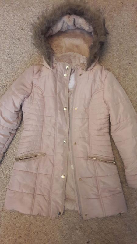 Пальто  куртка зимние