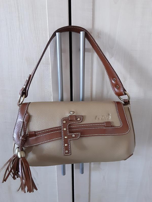 Стильная сумка клатч findig