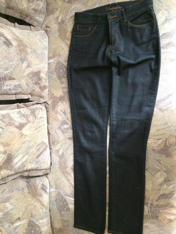 Шикарные джинсы разм.48