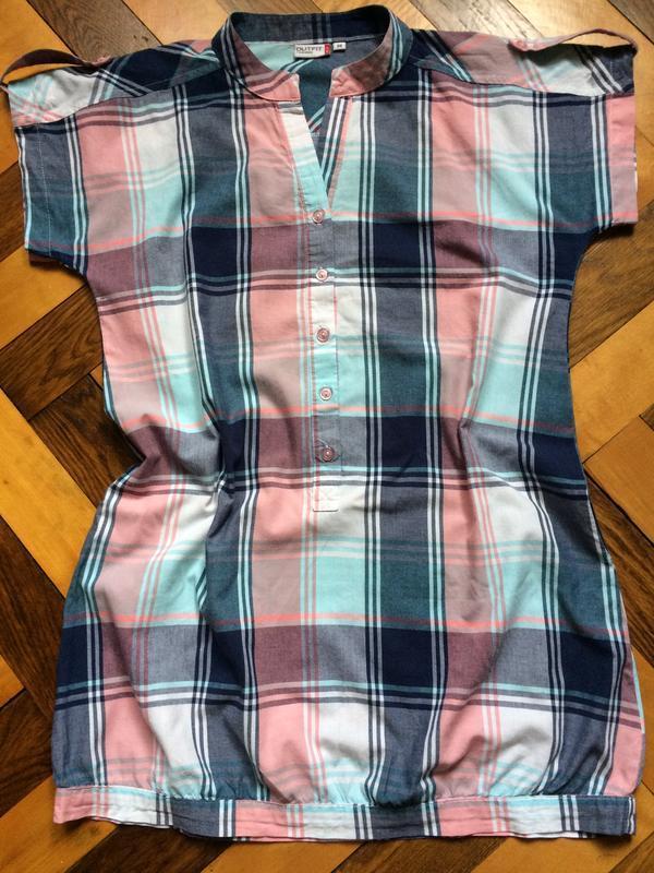 Блузка туника outfit
