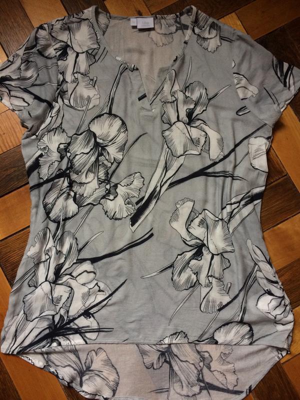Распродажа -50%! блузка alba moda