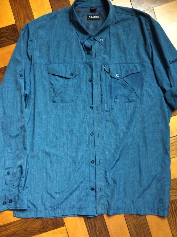 Рубашка мужская  индонезия