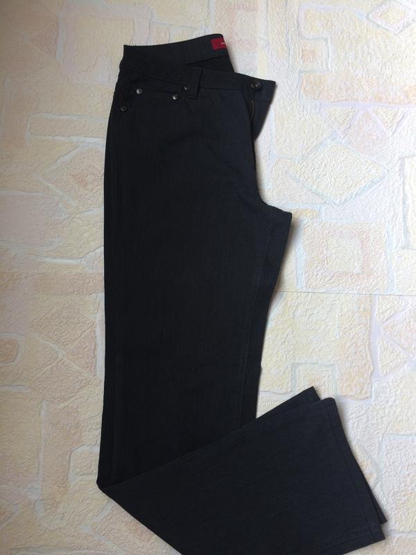 Брюки джинсы amma rachel
