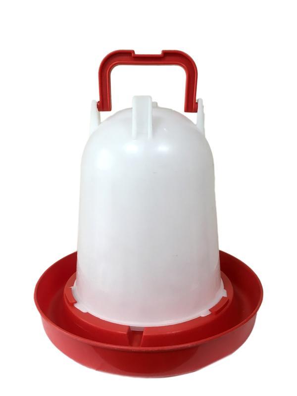 Регулятор давления воды, поилки, кормушки - Фото 5