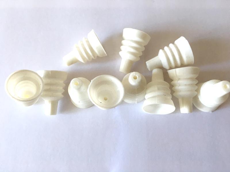 Вакуумные присоски для яиц/вакумні присососки для яєць - Фото 2