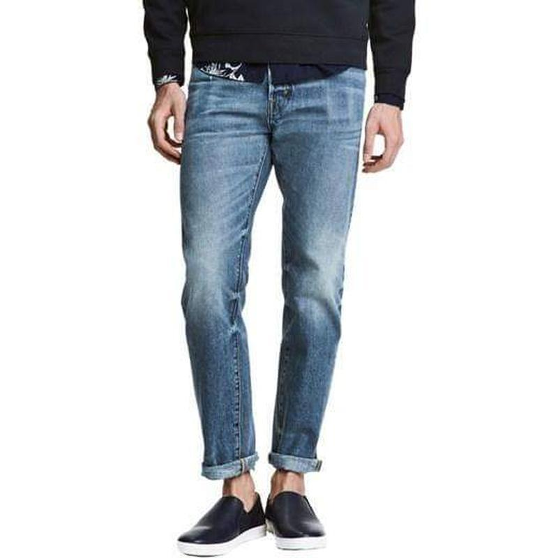 Нові джинси h&m