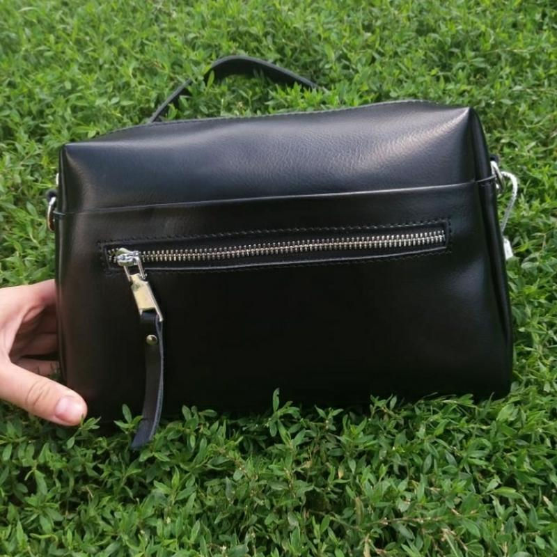 Женская сумка клатч кросбоди жіноча шкіряна сумка натуральной ...