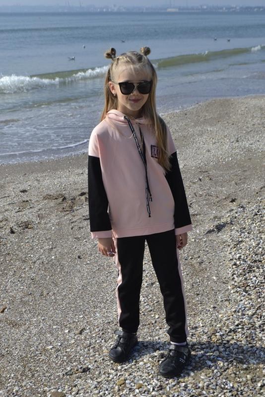 Спорт костюм шикарного качества спортивный спортивний для дівч...