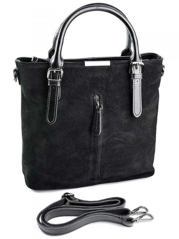Женская кожаная сумка из нптуральной кожи шкіряна жіноча
