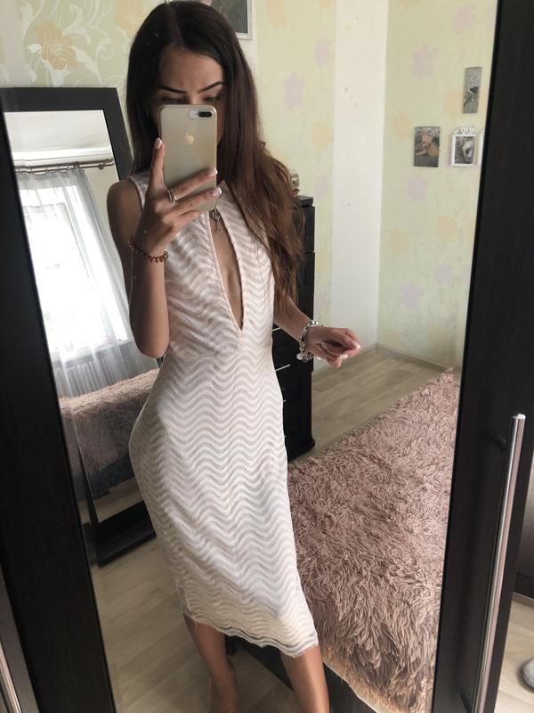 Шикарное новое платье s/m 🔥❤️😍