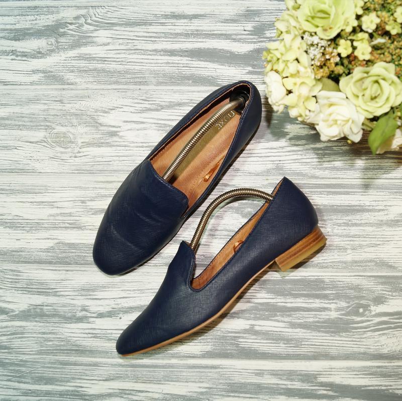 🌿бесплатная доставка 🌿37🌿next. фирменные туфли, лоферы