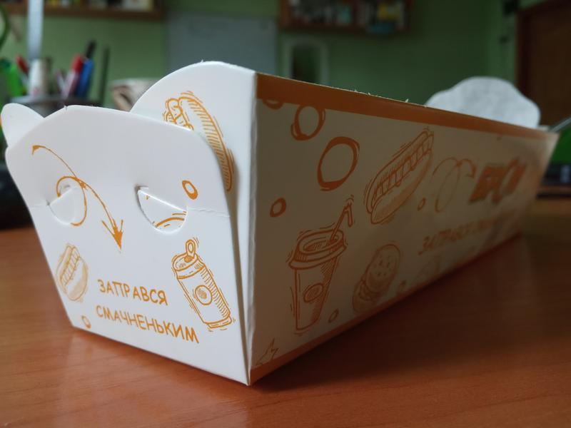 Бумажные тарелки - Фото 2