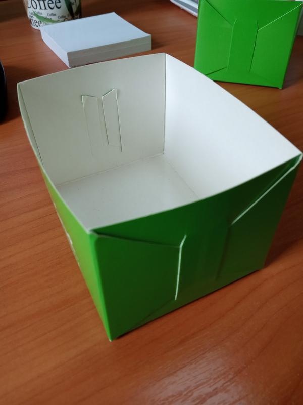 Бумажные тарелки - Фото 3