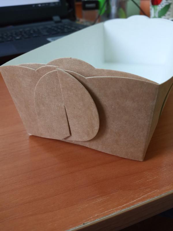 Бумажные тарелки - Фото 4