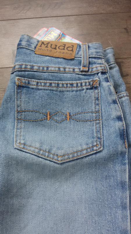 Распродажа! стильные джинсы, клеш. светло-голубой цвет